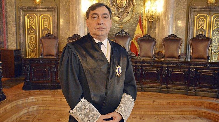 El Gobierno propone a Julián Sánchez Melgar como nuevo fiscal general del Estado