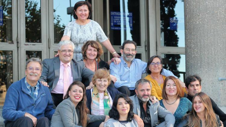 """Luz Elena Jara, candidata a decana del ICAM: """"Somos la única alternativa moderna y comprometida con los intereses de la mayoría de las abogadas y abogados de Madrid"""""""