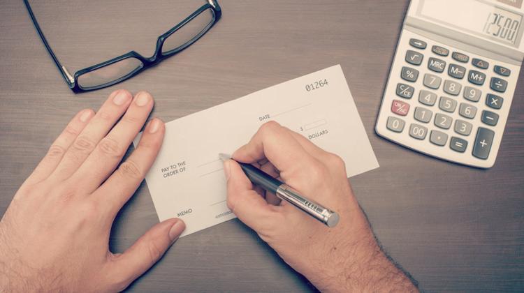 fraude mediante cheque -diario juridico-