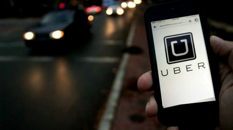 Uber -diario juridico-
