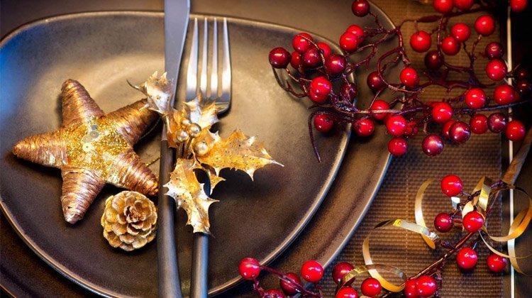 Cenas de empresa de Navidad. ¿Qué pasa si tengo un accidente?