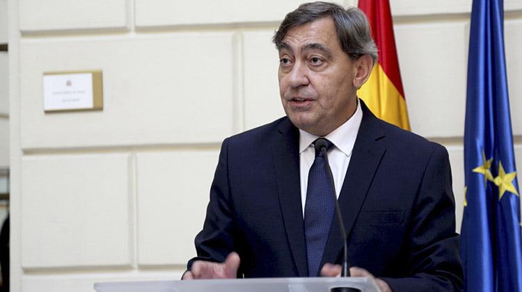 Julián Sánchez Melgar toma posesión del cargo de Fiscal General del Estado