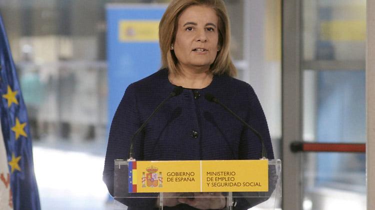 Báñez anuncia que la lucha contra el fraude laboral y a la Seguridad Social tienen un gran impacto económico