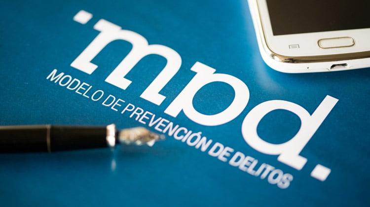 modelo prevención de delitos