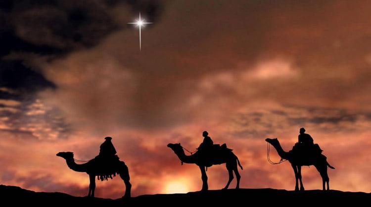 Que debes hacer para que la carta a los Reyes Magos llegue a tiempo a su destino