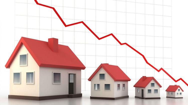Aumento de la compraventa de vivienda y préstamos hipotecarios en 3er trimestrre 2017