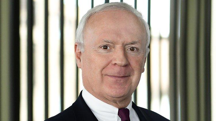El prestigioso abogado Pierre Raoul-Duval se incorpora a Cuatrecasas