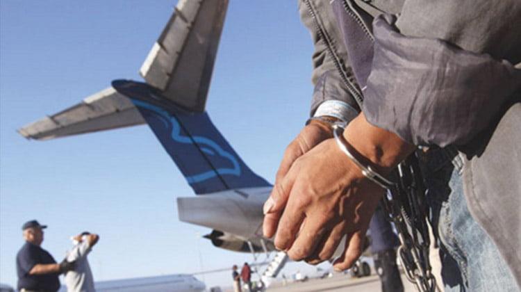 El Gobierno entrega a un ex alto cargo venelozano a Estados Unidos mediante su extradición