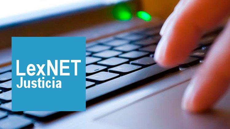 El fallo de seguridad de LexNET no afectó a ficheros jurisdiccionales