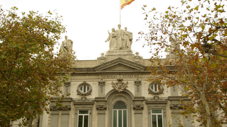 tribunal supremo -diario juridico