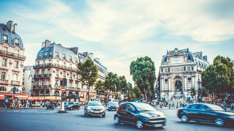 El contrato de arrendamiento comercial en derecho francés: la terminación del contrato
