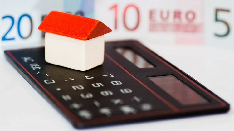 El pago del impuesto por la constitución de las hipotecas incumbe al prestatario
