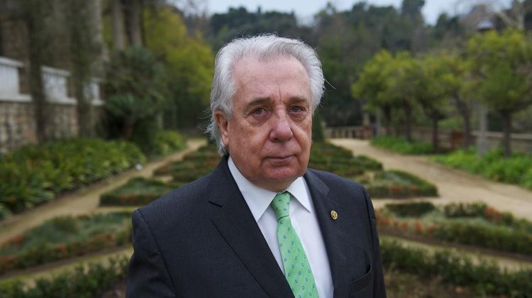 Carlos Berruezo, reelegido presidente del Colegio de Graduados Sociales de Barcelona