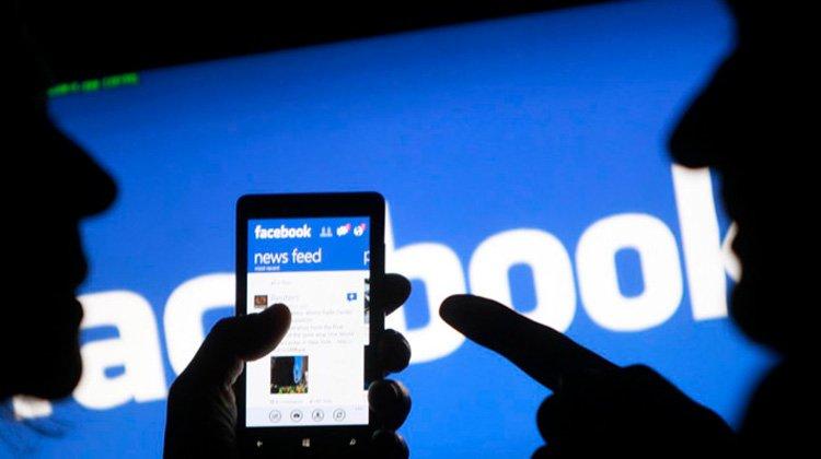 Facebook usa datos sensibles para publicidad