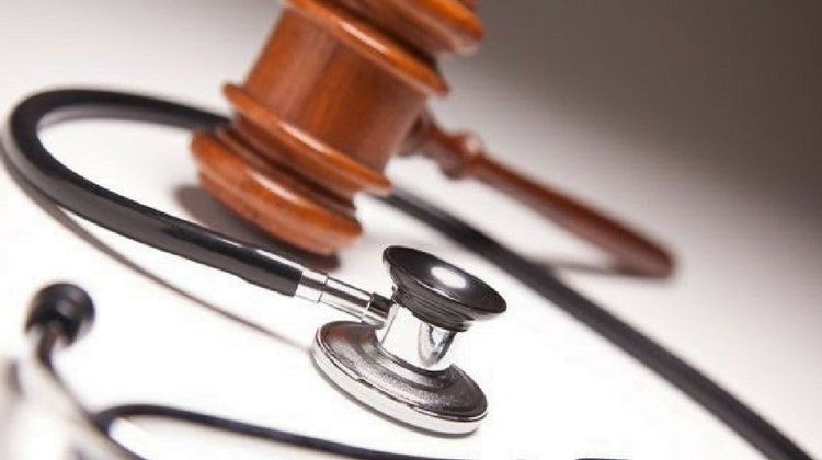 negligencia médica - diario juridico