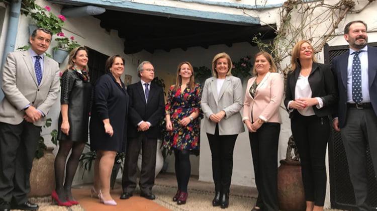 Báñez cree que en primavera habrá acuerdo en el Pacto de Toledo