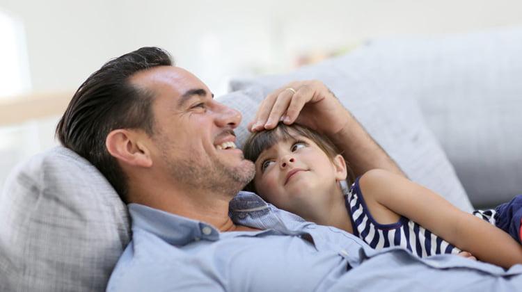 Manual para el padre trabajador: 7 permisos para conciliar vida familiar y laboral