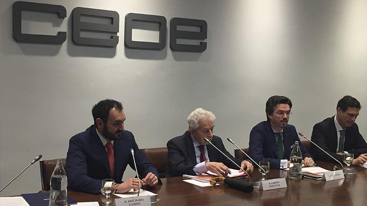 El Ministerio de Justicia impulsa el Anteproyecto de Ley de Secretos Empresariales