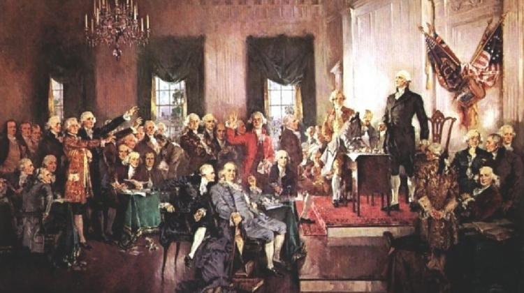 Elementos del Estado constitucional