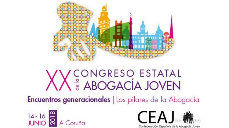XX Congreso Estatal de la Abogacía Joven