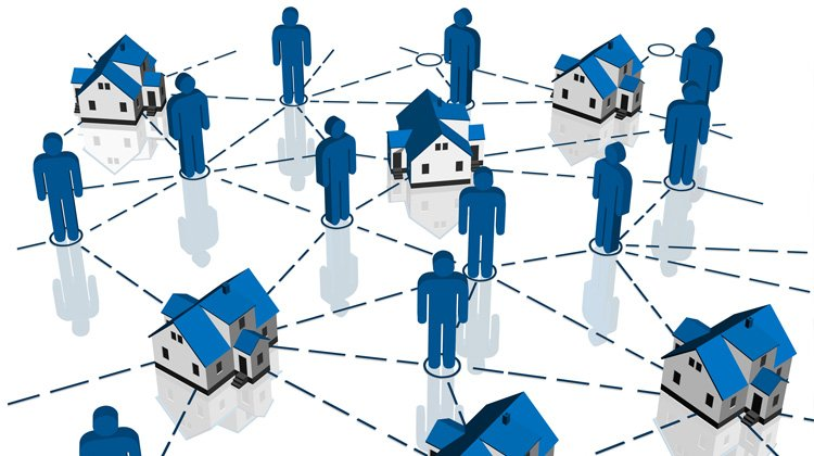 La tecnología blockchain dota de liquidez y flexibilidad al real estate