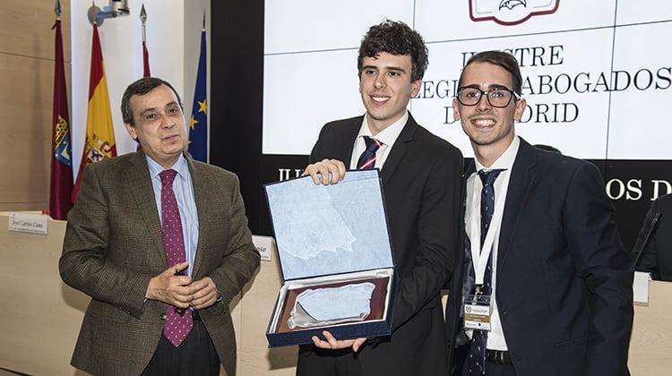 La Asociación de Debate de la Universidad de Málaga se proclama vencedora del último torneo de la III Liga Nacional de Debate Jurídico