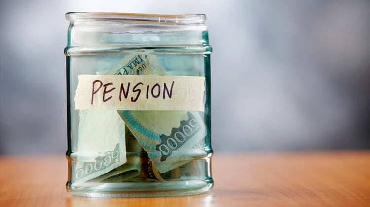 Las pensiones en Europa. Como se actualizan cada año y cuanto se cobra
