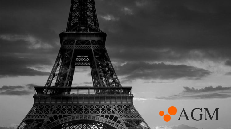 AGM Abogados, único despacho español con oficina propia en Francia