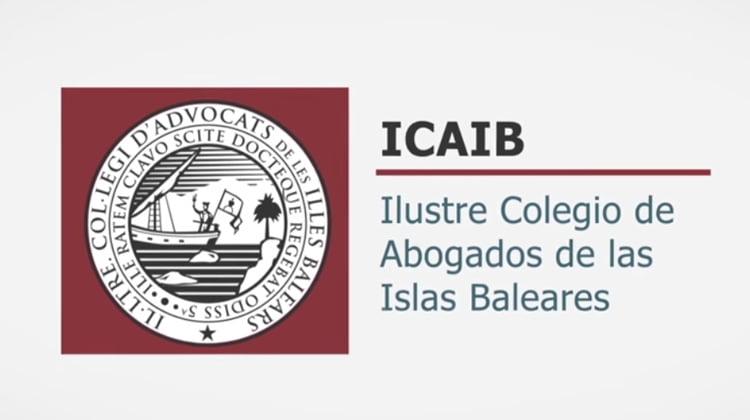 El ICAIB se suma a las reivindicaciones para exigir mejoras en la justicia
