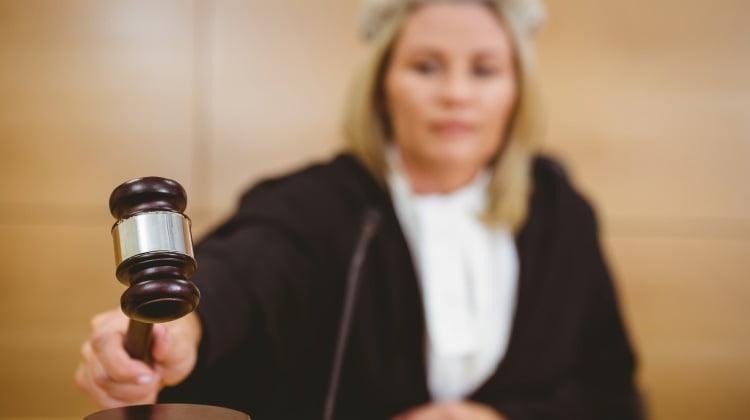 El 53,5 por ciento de las sentencias notificadas en 2017 fueron dictadas por juezas o magistradas