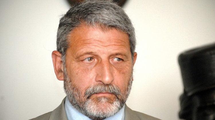 El Gobierno entrega a Uruguay al exmilitar Ferro Bizzozero