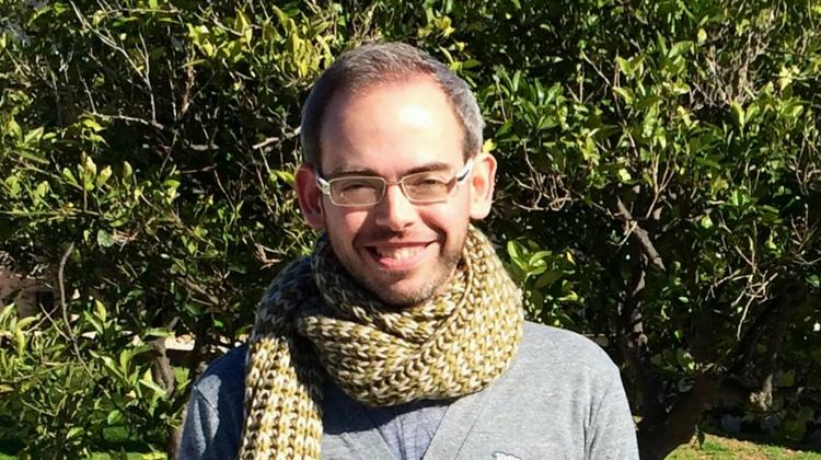 "Jorge Morell, fundador de Legaltechies: ""En España hay mucha legal, pero poca tech"""