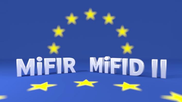 Publicado el resumen de la séptima reunión del grupo técnico de implementación de MIFID II-MIFIR