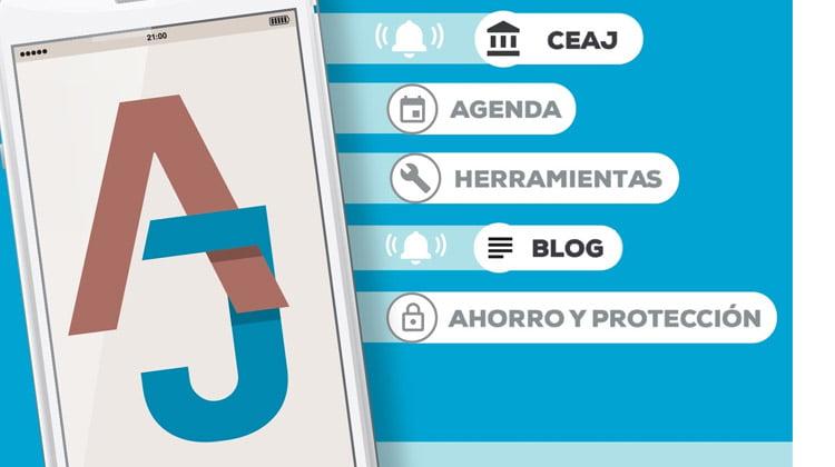 La Mutualidad de la Abogacía  presenta nueva  App para los jóvenes abogados en su apuesta por la transformación tecnológica en el sector legal