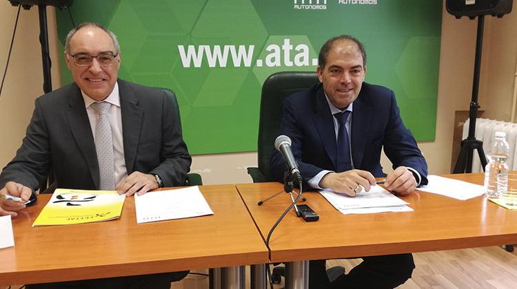 ATA y FETTAF unen esfuerzos para defender los derechos de los asesores fiscales