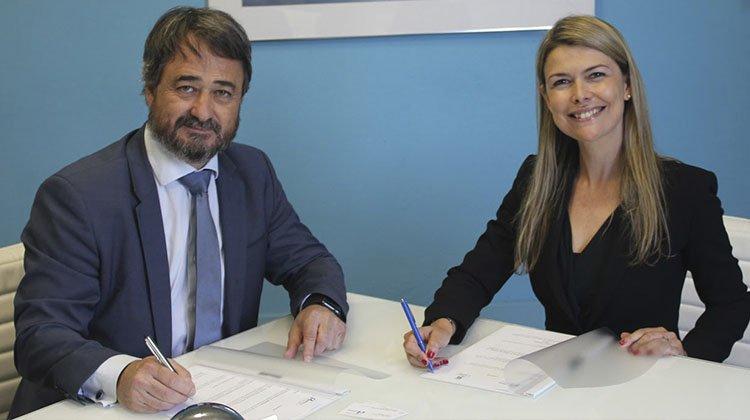 Convenio de colaboración con el Consejo Arbitral de Sao Paulo para impulsar las relaciones comerciales entre Brasil y España