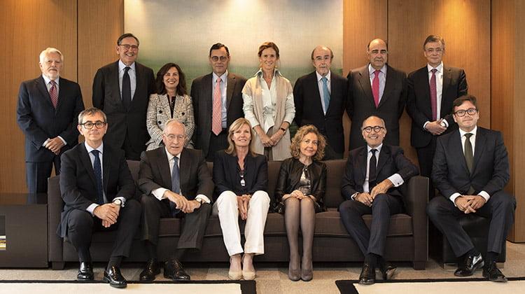 Premio 'Manuel Olivencia' al Buen Gobierno Corporativo