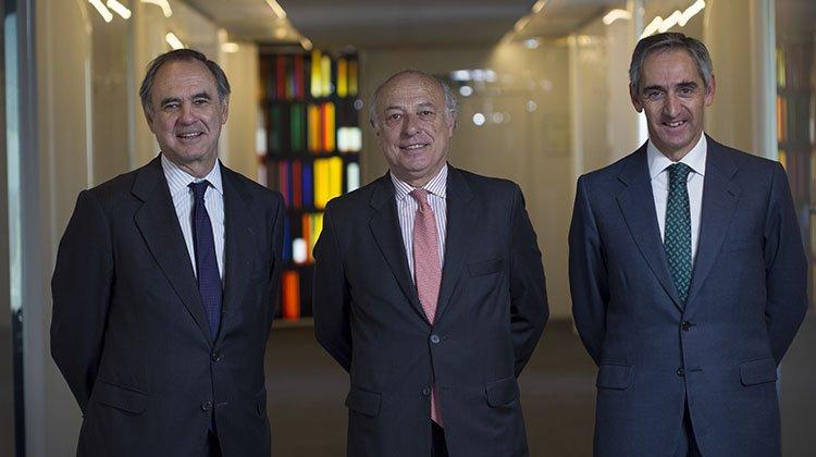 Uría Menéndez renueva la Dirección de la firma