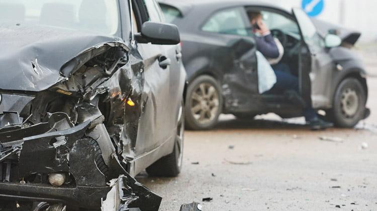 El 42,1% de los conductores fallecidos en 2017 había consumido alcohol, drogas o psicofármacos. Dato preocupante