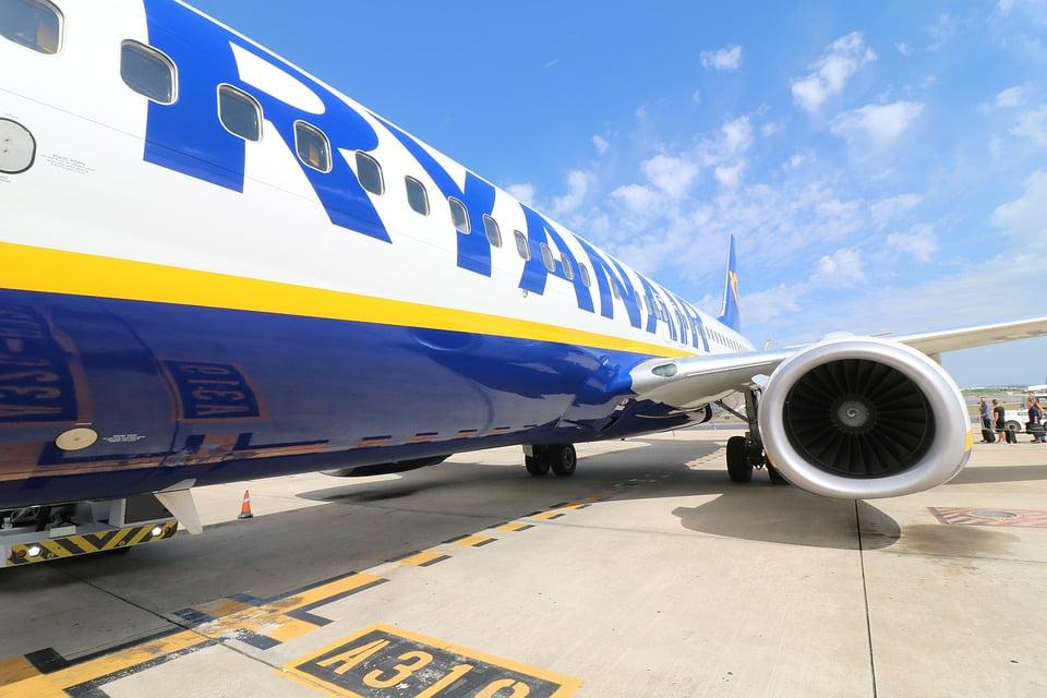 Huelga Ryanair: todo lo que pueden reclamar los afectados por la cancelación de sus vuelos