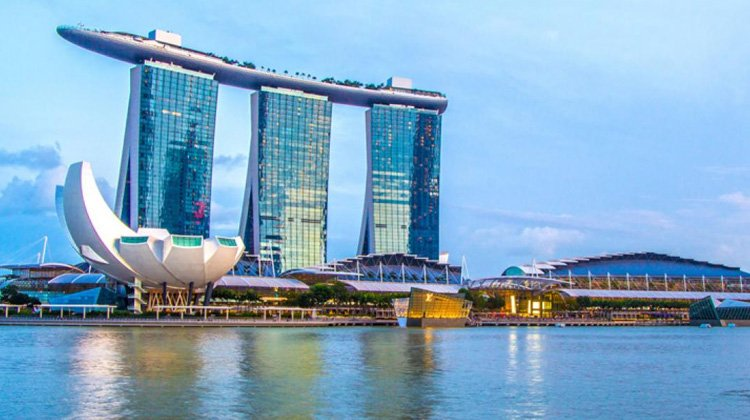 Singapur es el país con mayor dinamismo económico del mundo por segundo año consecutivo