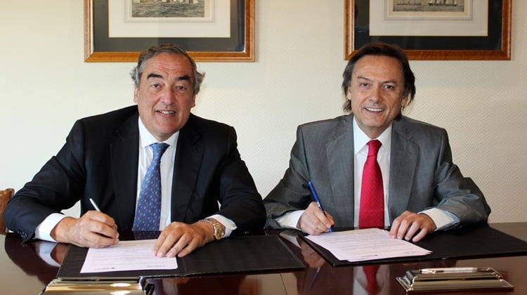 CEOE y Transparencia Internacional España firman un Convenio de colaboración