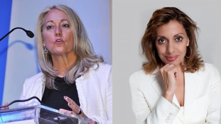 El ranking Top 100 Mujeres Lideres 2018 reconoce el talento de las juristas