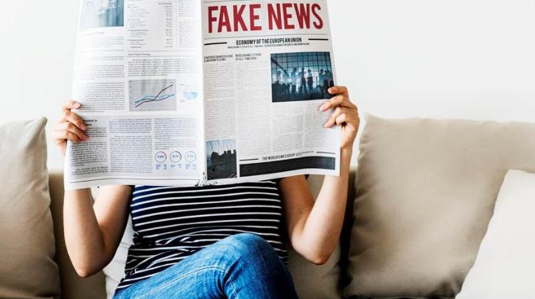fake news - diario juridico