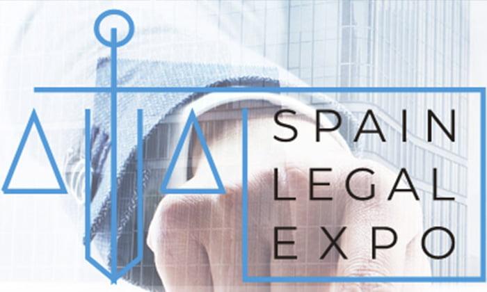 Nace Spain Legal Expo, primera feria comercial para los abogados