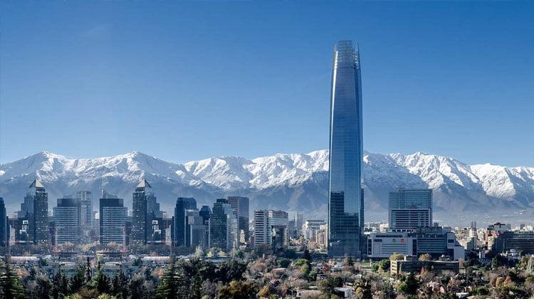 Chile preparado para competir en los mercados internacionales