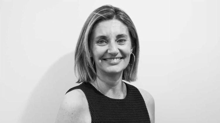 """Elizabeth Hernández, directora de las oficinas en Barcelona de BARNES Spain: """"Depende de que la situación política catalana se estabilice para que los inversores vuelvan a recuperar la confianza"""""""