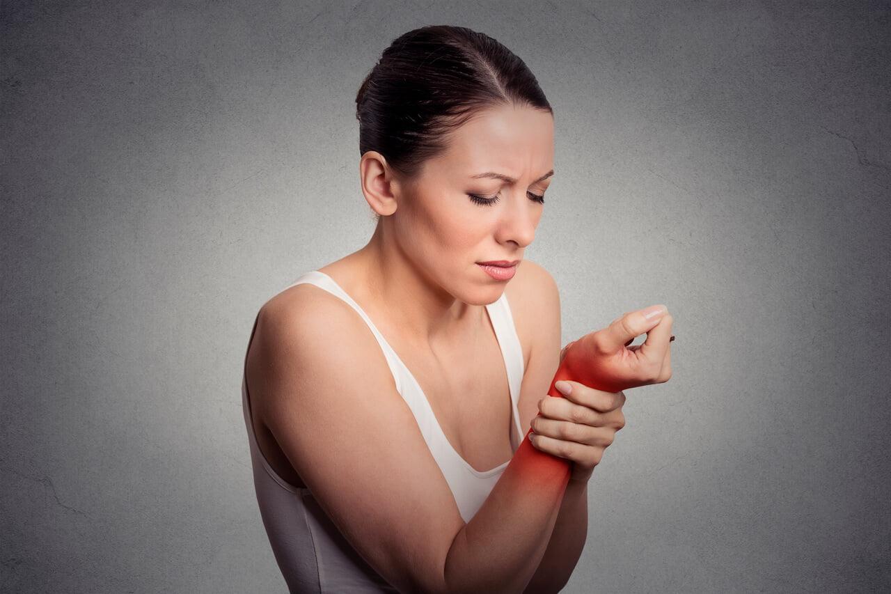 artritis reumatoide - diario juridico
