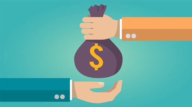¿Tributan los préstamos que hace una empresa a un trabajador?