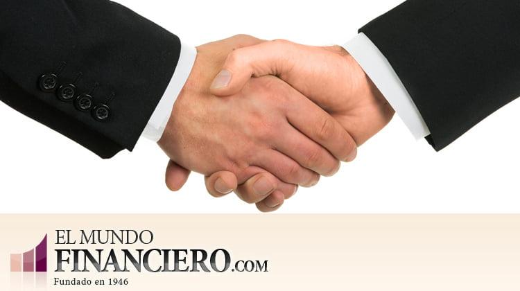 Acuerdo de colaboración entre Diario Jurídico y elmundofinanciero.com